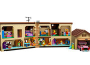 The Simpsons Lego officially announced and will be available in February - photo 2