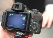 Hands-on: Fujifilm FinePix S1 review - photo 5