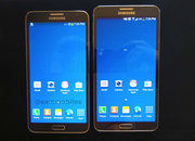 Samsung Galaxy Note 3 Lite/Neo images leak online, revealing 5.55-inch 720p display and more - photo 2