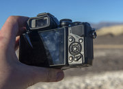 Hands-on: Olympus OM-D E-M10 review - photo 4