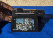 Hands-on: Olympus Stylus Tough TG-850 review - photo 3