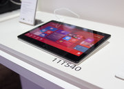 Hands-on: LG Tab-Book 2 review - photo 4