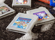 Yes, these SNES and Gameboy cartridges really are soaps, now there's an excuse to wash again - photo 2