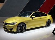 BMW M3 & M4 (2014) pictures and hands-on - photo 2