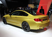 BMW M3 & M4 (2014) pictures and hands-on - photo 3