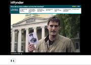 BBC launches iWonder interactive guides, starting with dedicated content for its World War One Season - photo 5