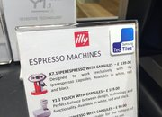 Samsung teams with Illy, but says no plans to make an espresso machine - photo 4