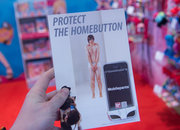 Protect your home button: Bandai Mobilepants are very, very bizarre (video) - photo 4