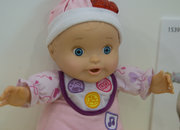 Vtech Grow With Me Baby Doll wants you to teach it what to say (video) - photo 3