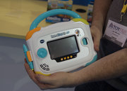 Vtech baby tablet announced, because they are never too young for tech - photo 2