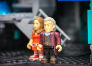 Want to add the 12th Doctor to your Character Building and Lego sets? Here he is - photo 1