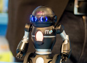 Hands-on: WowWee MiP balancing robot review (video) - photo 2