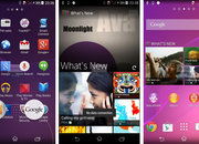 Sony Xperia Z2 (Sirius) KitKit user interface leaks, 4K video, USB DAC support and more - photo 2
