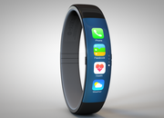 iWatch concept ditches the watch look by taking inspiration from FuelBand - photo 4