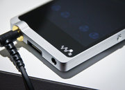 Sony Walkman NWZ-ZX1 pictures and hands-on: The High-Res Audio player that costs £550 - photo 2