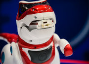 Teksta T-Rex, Kitty and Dalmation pictures and hands-on: The new robot pet range for 2014 (video) - photo 4
