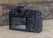 Hands-on: Fujifilm X-T1 review - photo 4