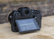 Hands-on: Fujifilm X-T1 review - photo 5