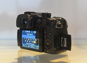 Hands-on: Panasonic Lumix GH4 review - photo 3
