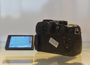 Hands-on: Panasonic Lumix GH4 review - photo 4