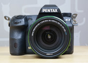 Pentax K-3 review - photo 2