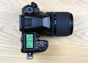 Pentax K-3 review - photo 4