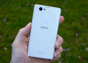 Sony Xperia Z1 Compact review - photo 3