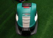 Worx Landroid and Bosch Indego robotic lawnmowers want to take the pain out of mowing - photo 4