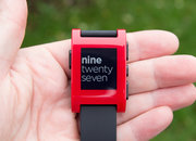 Pebble review - photo 2