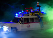 Lego Ghostbusters 30th anniversary set with Ectomobile to release in 2014 - photo 2