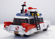 Lego Ghostbusters 30th anniversary set with Ectomobile to release in 2014 - photo 4
