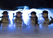 Lego Ghostbusters 30th anniversary set with Ectomobile to release in 2014 - photo 5