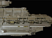 Halo Lego ship is 7-foot long and took four years to make - photo 5