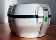 Hands-on: Tefal Actifry Mini review - photo 4