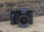 Fujifilm X-T1 review - photo 2