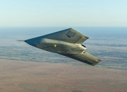 Taranis unmanned stealth fighter completes test flights, next generation could 'strike with precision' - photo 1