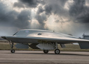 Taranis unmanned stealth fighter completes test flights, next generation could 'strike with precision' - photo 2