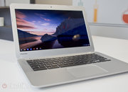 Toshiba's first Chromebook with Haswell and 13-inch display lands in the UK and US - photo 2