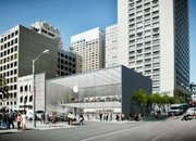 New Apple Store in San Francisco to be 'more iconic' than Fifth Avenue's glass cube‏‏ - photo 2