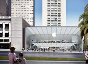 New Apple Store in San Francisco to be 'more iconic' than Fifth Avenue's glass cube‏‏ - photo 3