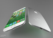 iPhone 6 concepts show big screen with curved back and HTC One style camera - photo 3