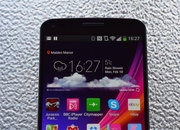 LG G Flex review - photo 3