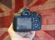Canon EOS 1200D pictures and hands-on - photo 4