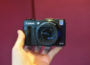 Hands-on: Canon PowerShot G1 X Mark II review - photo 2