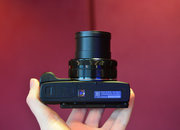 Hands-on: Canon PowerShot G1 X Mark II review - photo 4