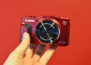 Canon PowerShot SX700 HS pictures and hands-on - photo 2