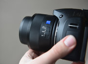 Sony Cyber-shot HX400V pictures and hands-on - photo 4