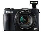 Canon PowerShot G1 X Mark II aims for DLSR quality from a compact body - photo 2