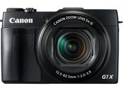 Canon PowerShot G1 X Mark II aims for DLSR quality from a compact body - photo 3