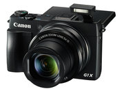 Canon PowerShot G1 X Mark II aims for DLSR quality from a compact body - photo 4